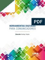 Herramientas Para Comunicadores Digitales