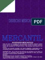 Mercantil Tema 2