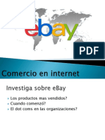 comercio en internet ebay.pptx