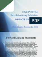 CER Presentation