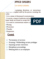 business communication process and types