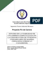 Universidad Carlos III de Madrid -  Estudio de viabilidad.pdf