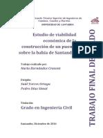 Universidad de Cantabria- Estudio de viabilidad economica de la construccion de un puente sobre la bahia de santander.pdf