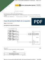 Sensor Presion Cilindro Suspension