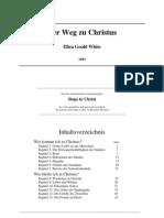 E. G. White (1892)_Der Weg Zu Christus