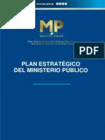 Plan Estratégico del Ministerio Público