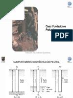 Tema3_P1_Diseño Geotecnico de Pilotes Excavados e Hincados