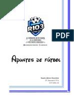 Apuntes Trabajos de Coaching Deportivo