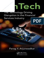 FINTECH-1-Parag Y Arjunwadkar - Fintech_ The Technology Driving Disruption in the Financial Services Industry-Auerbach Publications_CRC Press (2018).pdf