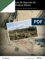 Guía de Segovia Tadeus Zimm