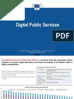 Reporte Digital de Servicios Publicos - ONU