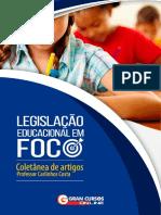 Legislação Educacional em Foco - Coletânea de artigos.pdf