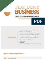 India Doing Business Presentation