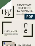 official spring ism presentation pdf
