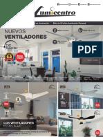 Catalogo Lumicentro 2019