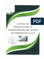 Manual Politicas Cc