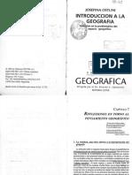 Introducción a la Geografía - Josefina Ostuni