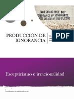 7. Guion 3 Producción de ignorancia.pdf