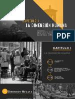 Capitulo I_ Dimensionhumana_ Diapositivas