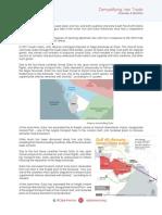 QAI GCC Iran Trade Fact Sheet