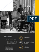 Capitulo I_ Dimension Humana_ Informe