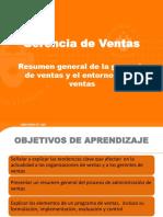 Clase 02 Gerencia de Ventas 2014.ppt