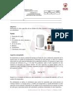 EXPERIENCIA No. 3 CALOR ESPECIFICO DE UN SOLIDO.pdf