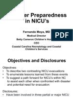 PQCNC Dialogues 2019 Disaster Preparedness