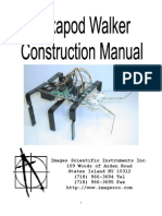 Hexapod Construction Manual_www.robotics.penyet