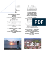 15 Canciones Guatemaltecas Ilustradas