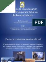 Presentación WSEN Dr. Luján 17.01.31