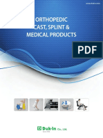 Duk-In Products Catalog 2018 (ortopedia, productos medicos, rehabilitacion).pdf