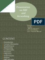 Presentation on IMF and.pptx