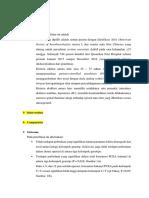 CRITICAL APPRAISAL ANESTESI.docx