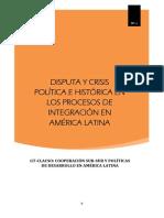 Disputa en los procesos de Ordenamiento Territorial en A L.pdf