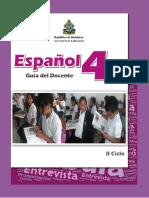 4° Español Guía del Docente (1).pdf