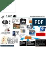 Infografico Judo 3º ESO