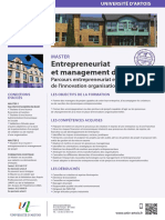 EGASS Master Entrepreneuriat-Management WEB