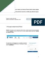 Instructivo Pago Pse Www.finesa.com.Co (1)