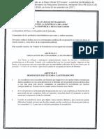 Tratado+de+Extradición+entre+la+República+del+Perú+yEl Salvador