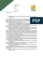 Cuestionario control y regulacion