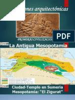 Apunte La Arquitectura y Las Civilizaciones Antiguas 79478 20161227 20160513 181829