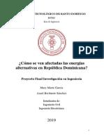 Situacion de las energias renovables en RD por investigacion en ingenieria.pdf