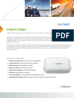 FS Iridium Edge Fact Sheet ENG FEB18