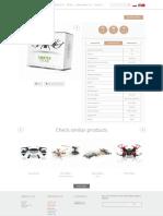 Vortex Drone
