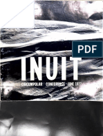 First Inuit Circumpolar Conference
