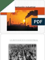 2 La Revolucion Industrial