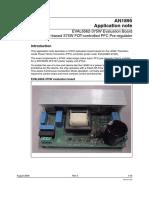 AN1895 BOARD CON L6562.pdf