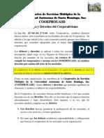 3   DEBERES Y DERECHOS DEL COOPERATIVISMO Coop Familia  Muñoz  y Rodriguez Brochour.docx