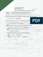 Sustitutorio de Calculo Integral